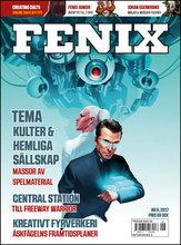 Fenix nr 6, 2017