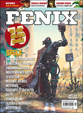 Fenix nr 3, 2016