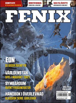 Fenix nr 6, 2014