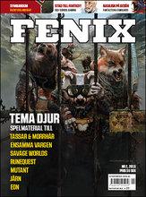 Fenix nr 2, 2015