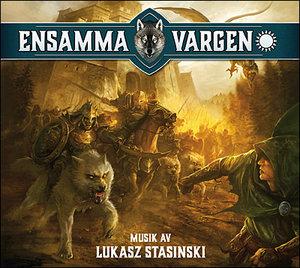 Ensamma Vargen - Soundtrack