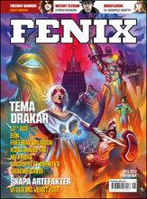 Fenix nr 5, 2017