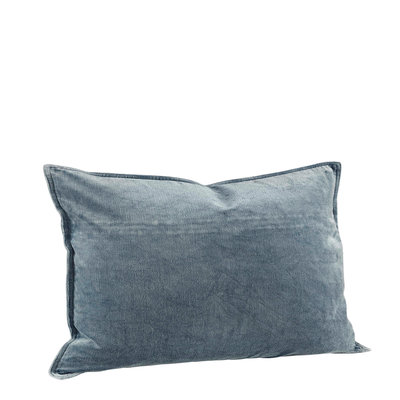 KELLY PLAIN AQUA Cushioncover