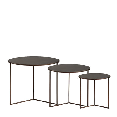 CEDES Coffee/Side table M