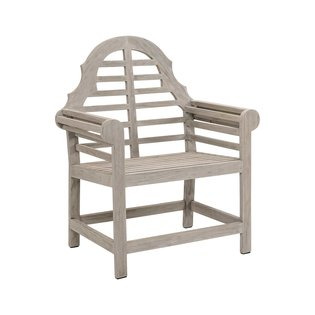 VINTAGE OUTDOOR Dining armchair