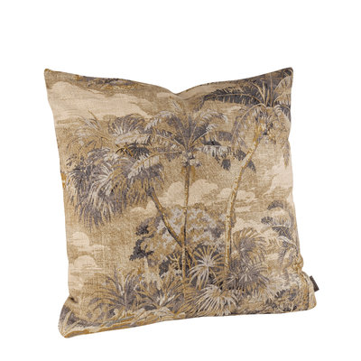 SCENIC BEAUTY NUTMEG Cushioncover