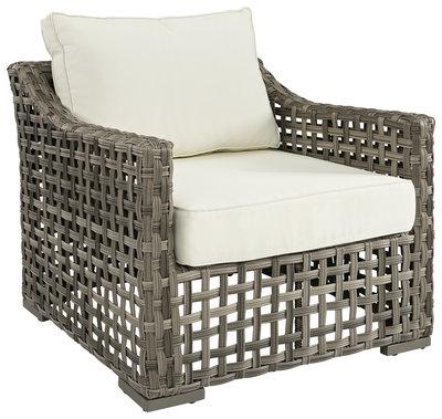 SAN REMO Lounge chair