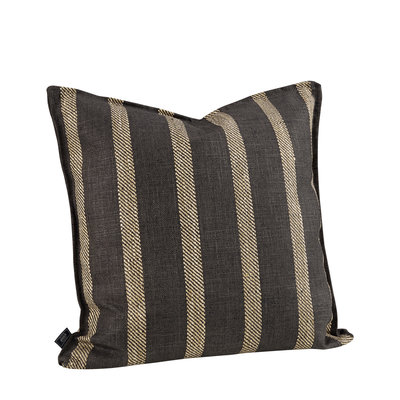 MESMERIZE PEWTER Cushioncover