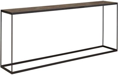 PARQUETTE Console table