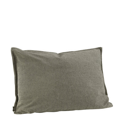 SLIM FIT CHARCOAL Cushioncover