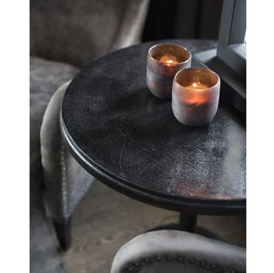 DANTE Round Coffe/Side table (2 sizes)