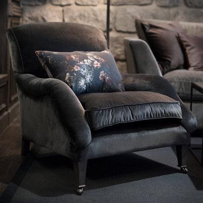 WINSTON Lounge chair