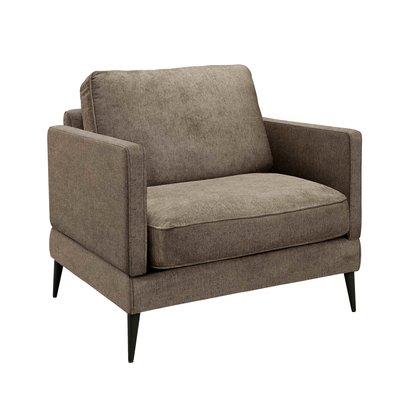 ANDORRA Lounge chair