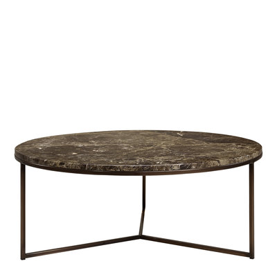 CEDES MARBLE Coffee/Side table L