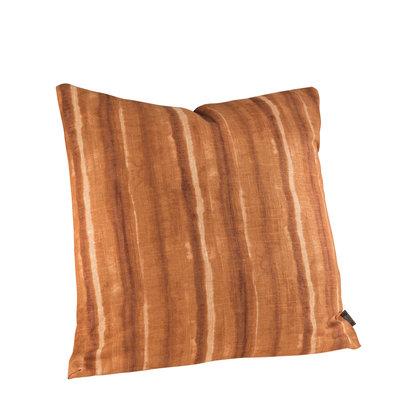 TULANE RUST Cushioncover