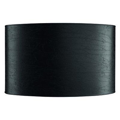 SHADE OVAL Black