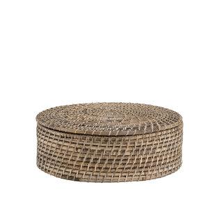 AMAZON Breadbasket with lid