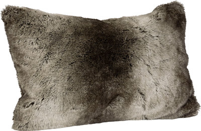 GREY BEAR Cushioncover