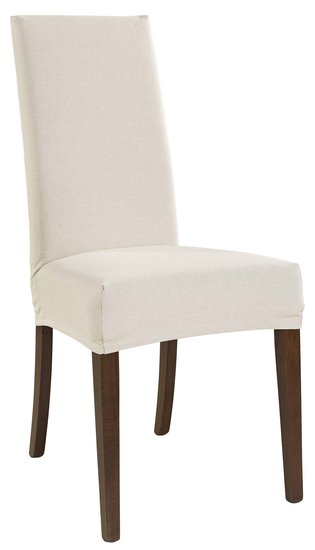 NANCY Dining chair no skirt (more options)