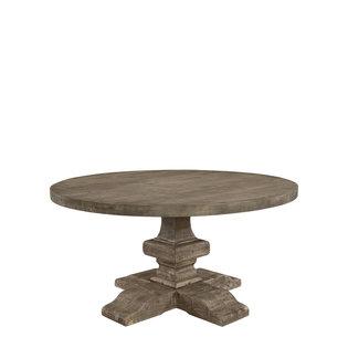 PARIS Round dining table (2 sizes)