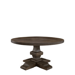 PARIS Round dining table