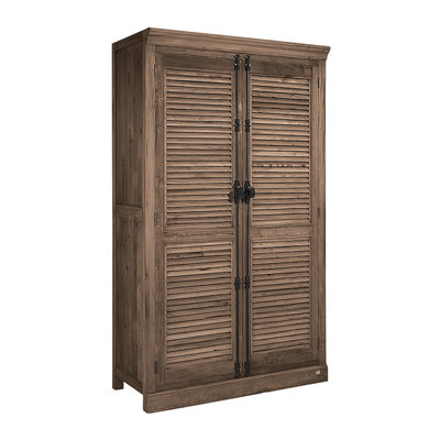 ELMWOOD Clothing cabinet