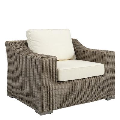 SAN DIEGO Lounge chair