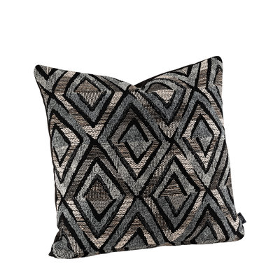 CHATEL GREY Cushioncover