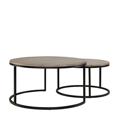 MASON 2-S Coffee table