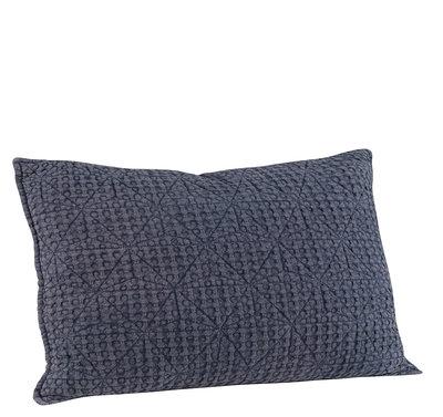 ANTONI NAVY BLUE Cushioncover