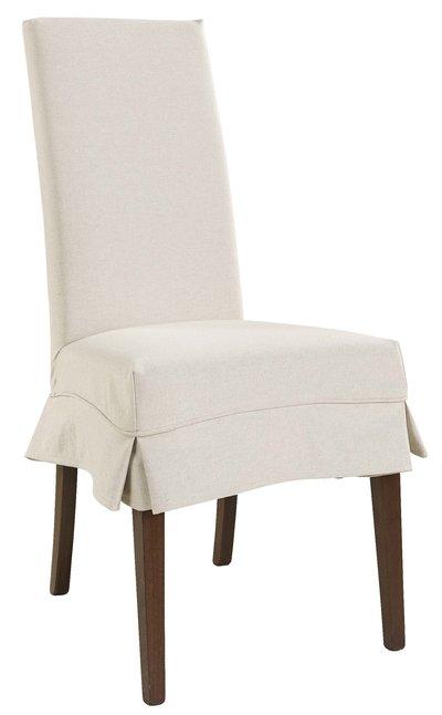 NANCY Dining chair short skirt (more options)