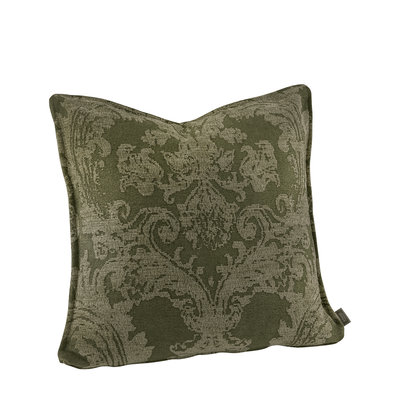 OLEANDRA PAISLY MILITARY Cushioncover