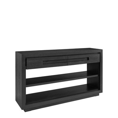 HUNTER Console table with two drawers