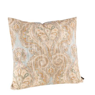 BOTTICELLI AZURE PLAIN Cushioncover