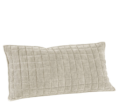 POSH BEIGE Cushioncover