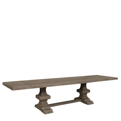 PARIS Dining table (3 sizes)