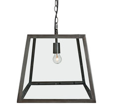 BIG CITY Ceiling lamp