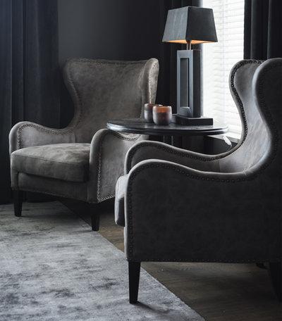 MISCHA Lounge chair