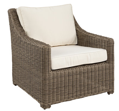 LAYTON Lounge chair