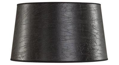 SAHDE CLASSIC Leather Black