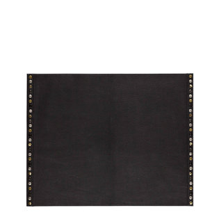 NERO RIVETTI Tablemat