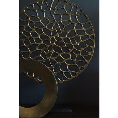 FLAVIO Vintage Brass