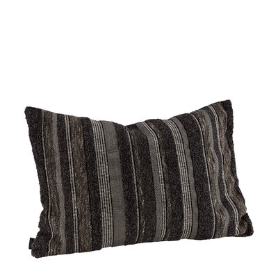 DELORES GREY Cushioncover