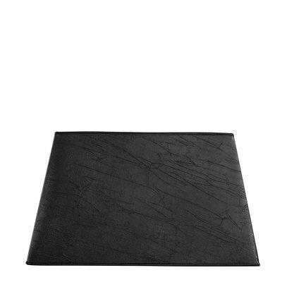 SHADE RECTANGULAR Leather Black