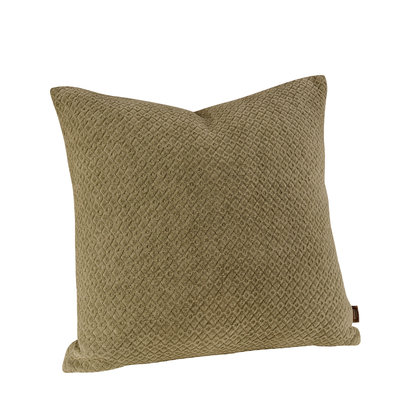 AMELIE OLIVE Cushioncover