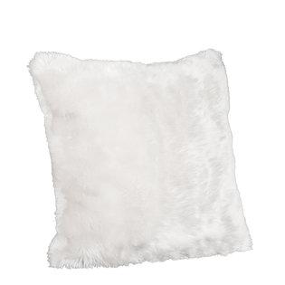 LEIA WHITE Cushioncover