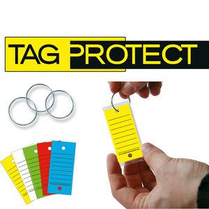 Tag-Protect, produktmärkning