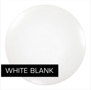 Diamond Gold tunga vita blanks
