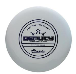 DEPUTY  CLASSIC  Soft