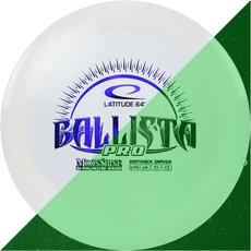 BALLISTA Pro  Opto  Moonshine